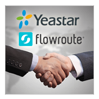Yeastar Completes Interoperability Testing With Flowroute To Deliver Innovative, Carrier-Quality VoIP Solutions