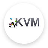 kvm cloud service
