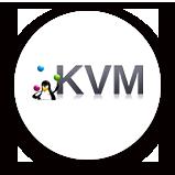 kvm cloud service