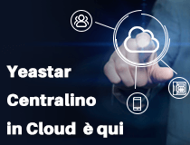 Centralino in Cloud