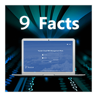 9 Facts about YMP