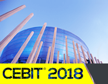 Cebit2018 Exhibition