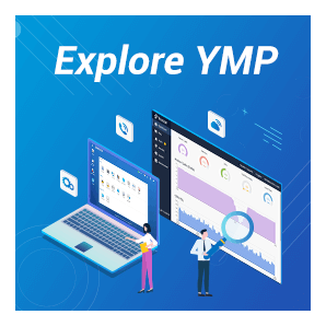 Explore 9 Things About YMP, The Centralized Platform For Cloud PBX Service Delivery