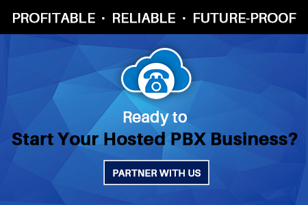 Partner with Us to Start Your Hosted PBX Business
