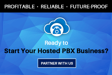 Partner with Yeastar to Start Your Hosted PBX Business