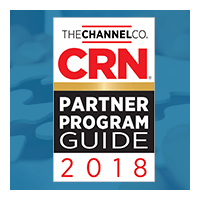 Yeastar Featured In CRN's 2018 Partner Program Guide