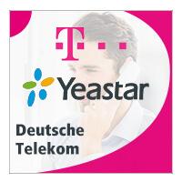 Deutsche Telekom Certifica La Interoperabilidad Con Yeastar S-Series VoIP PBX