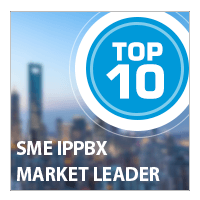 Yeastar Ranked In Top 10 For 2017 SME IPPBX Market (Global) By Frost & Sullivan Research