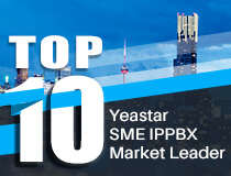 Yeastar Rank Top 10