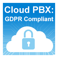 Yeastar Cloud PBX Firmware Update: GDPR Compliant