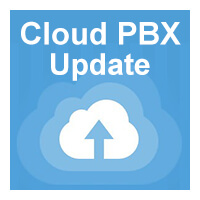 Cloud PBX New Firmware