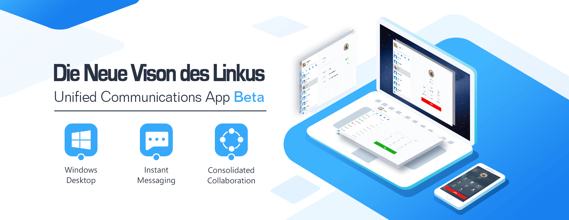 Linkus Beta