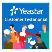 Customers Won't Lie: A Huge Win With Yeastar S-Series VoIP PBX