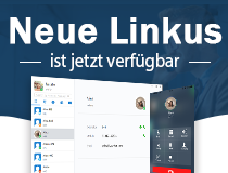 Linkus Release_Menu_De