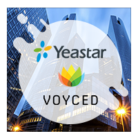 European Leading VoIP Provider Voyced Joins Yeastar ITSP Partner Program