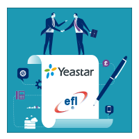 Yeastar And Electronic Frontier Ltd (EFL) Announce UK Distribution Partnership
