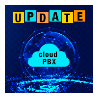 Cloud PBX Update