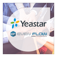 Yeastar And Even Flow Announce Distribution Partnership In South Africa