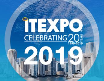 ITEXPO 2019