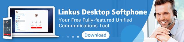 Linkus Desktop Softphone