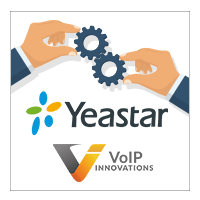Yeastar Forms ITSP Partnership With VoIP Innovations