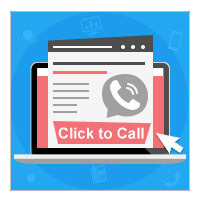 WebRTC Click To Call
