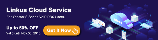 Buy Linkus Cloud Service