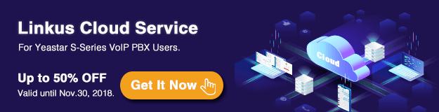 Buy Linkus Cloud Service
