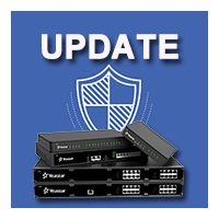 S-Series New Firmware: Security Update
