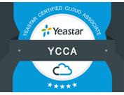 YCCA Yeastar Certified Cloud Associate