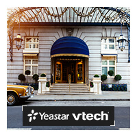 VTech And Yeastar Partner To Deliver Hospitality Solution