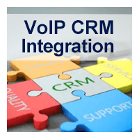 5 Key Advantages To VoIP CRM Integration