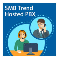 SMB Trend Hosted PBX