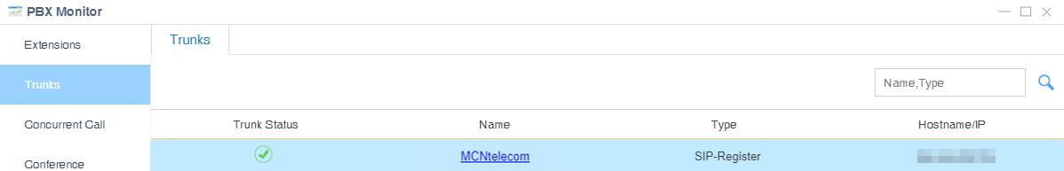 mcntelecom_trunk_status