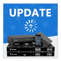 S-Series VoIP PBX New Firmware 30.10.0.48