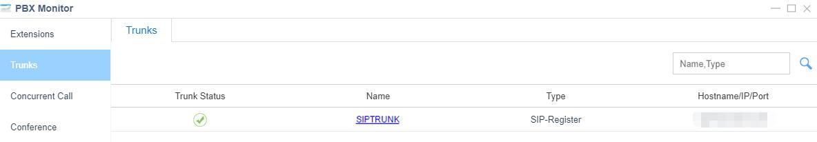 siptrunk-trunk-status