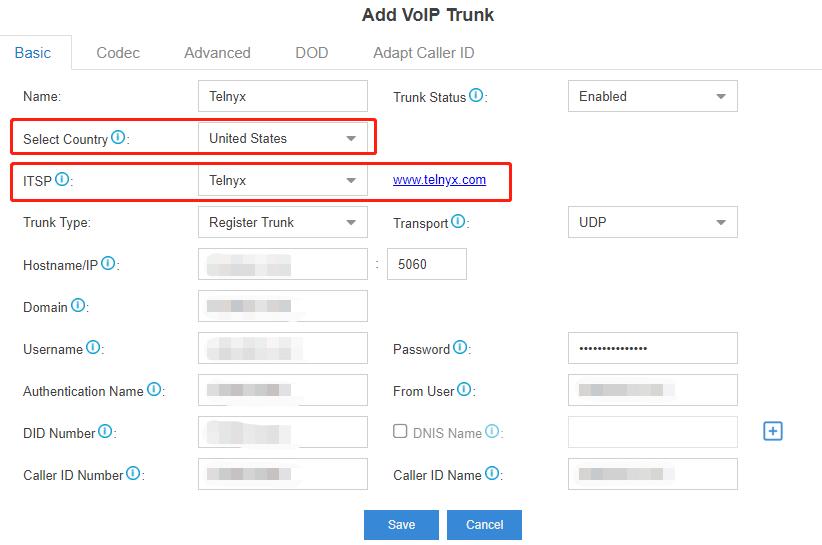 telnyx-trunk-status