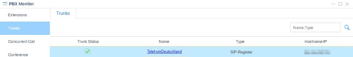 telekom-trunk-status
