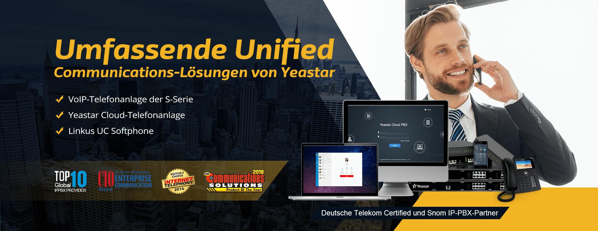 UC_Banner_DE Yeastar