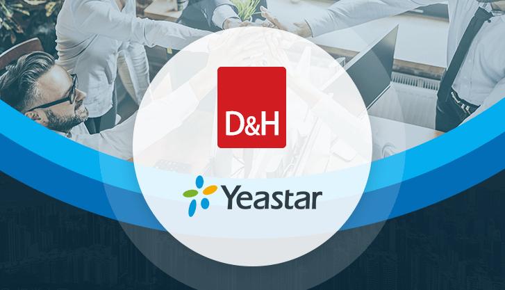 d&h partnership