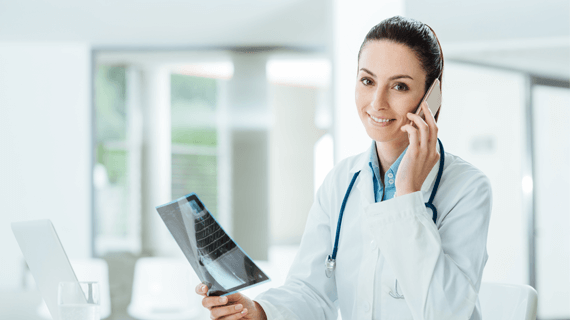 voip for healthcare industry