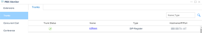 LCRcom_Yeastar_Configuration_Trunk_Status