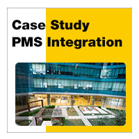 VHP PMS Integration Case Study