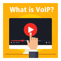 Understanding What's VoIP In A One-minute Video