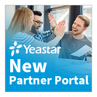 Yeastar Unveils New Partner Portal For Global Channel Partners To Xcelerate Profitability And Growth