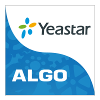 Yeastar Announces Technology Partnership With Algo SIP Endpoints