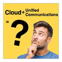 6 Scenarios Where The Cloud-based UC Soluton Is A Perfect Fit