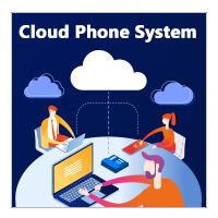 Cloud Phone System: What It Is, How It Works, and Why to Choose It