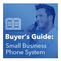 Small Business Phone System: An Ultimate Buyer's Guide