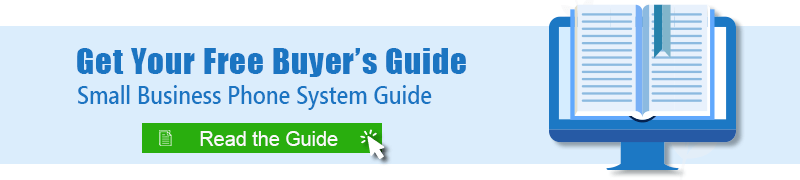 Read Buyer's Guide to Small Business Phone System